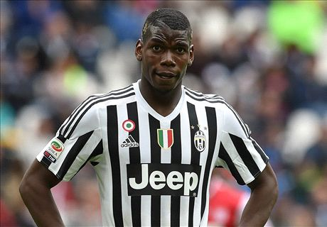 Raiola: No Pogba deal agreed yet