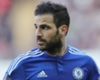 Fabregas rules out Barca return