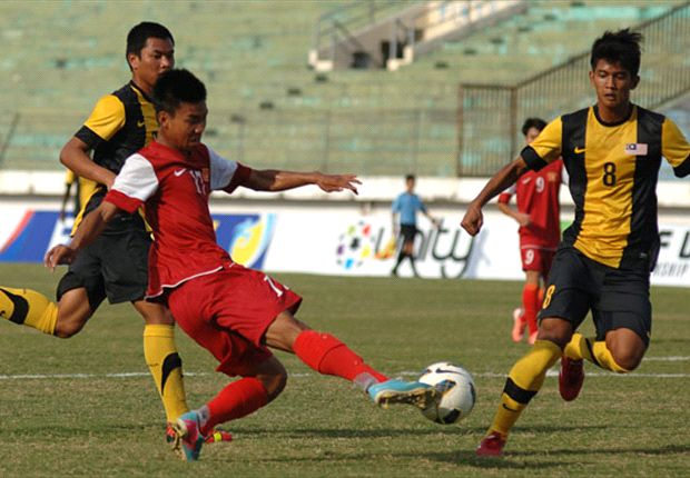 Grachen Guillaume: Permainan Keras Malaysia Sulitkan Vietnam