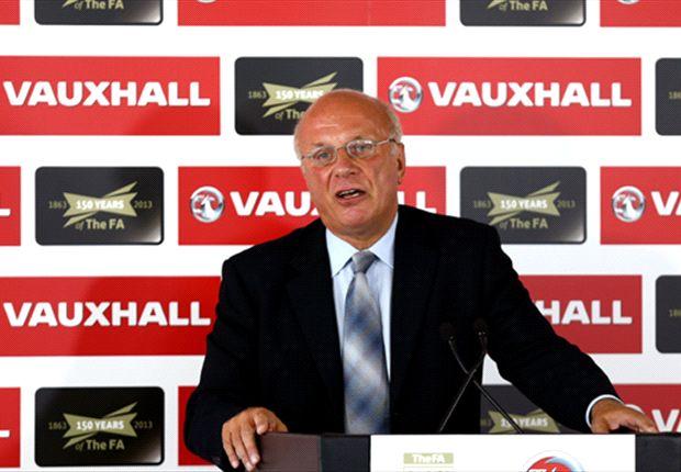 Dyke dismisses Wilshere's England eligibility assessment