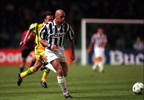 'Juve good enough to win CL' - Vialli
