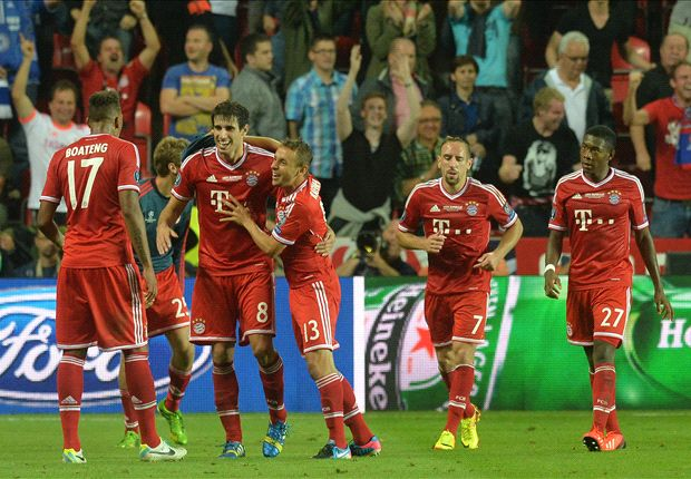 Bayern Munich-Hannover Preview: Gotze, Thiago & Martinez sidelined