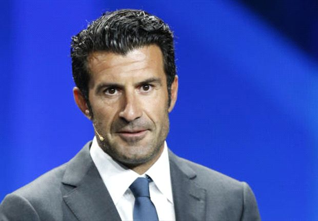 Real Madrid rely too much on Ronaldo, says Figo