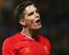 Former Liverpool defender Agger retires at 31