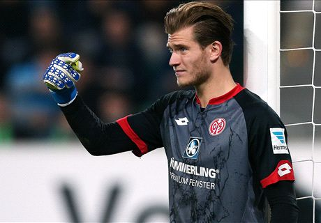 Sources: Liverpool targets GK Karius