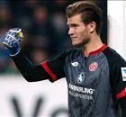 Liverpool target goalkeeper Karius