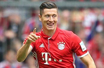 Lewandowski's agent confirms Real Madrid talks