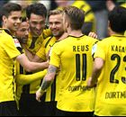 Bundesliga: BVB 2-2 Colonia