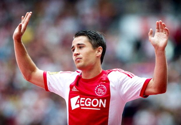 From Barcelona wonderkid to Ajax flop - where next for Bojan?