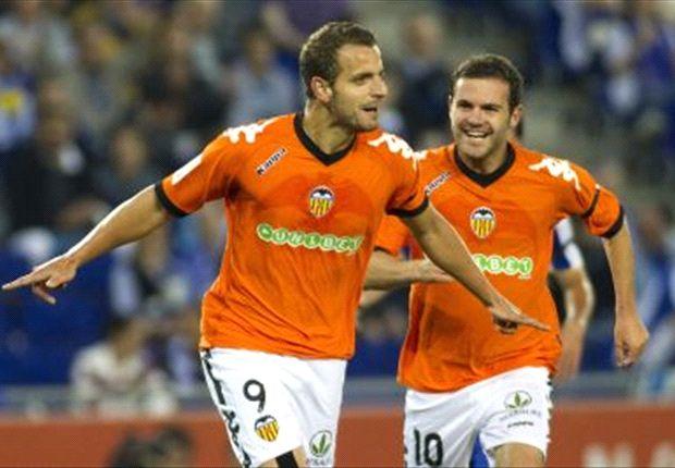 Soldado will shine at Tottenham - Mata