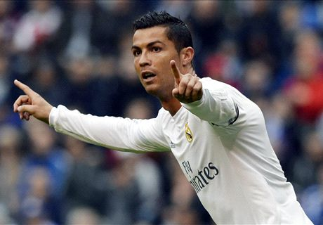 REPORT: Ronaldo double not enough