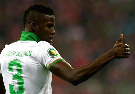 Chelsea's Djilobodji rescues Bremen