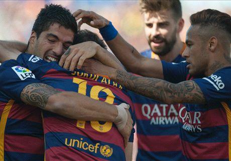 Barcelona meldt recordomzet