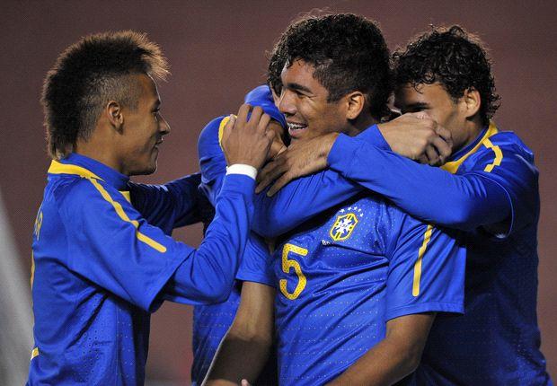 Casemiro: Neymar & I have a great rivalry