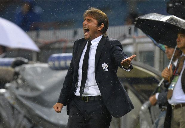Conte demands alert Juventus for Derby d'Italia