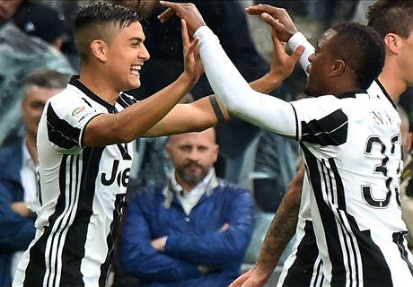 REPORT: Juventus end season on high