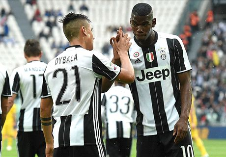 Who is the Serie A Player of the Year?