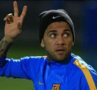 Juventus eye Alves on a free transfer