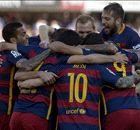 RATINGS: Suarez secures Barca crown