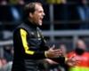 Tuchel not satisfied with Dortmund
