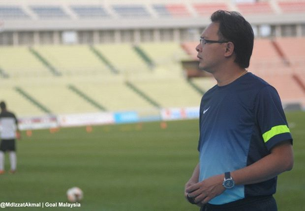 Kim Swee will have a monumental task of defending the SEA Games gold.