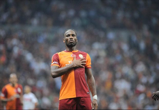 Drogba: Galatasaray can upset Real Madrid