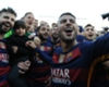 Pique: We had to win La Liga twice!