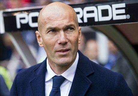 Zidane: Pogba? Apa Pun Bisa Terjadi