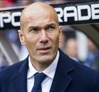 ZIDANE: Madrid closing in on Barca