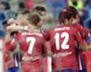 Atletico 2-0 Celta Vigo: Ending on a high