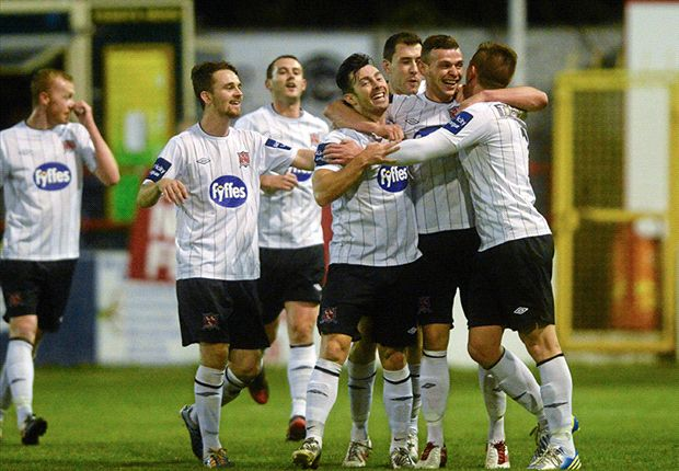 From the brink of extinction to the brink of the Irish title - The remarkable recovery of Dundalk