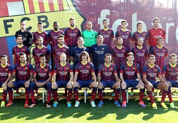 Barcelona jadi klub terkaya kedua setelah Real Madrid.
