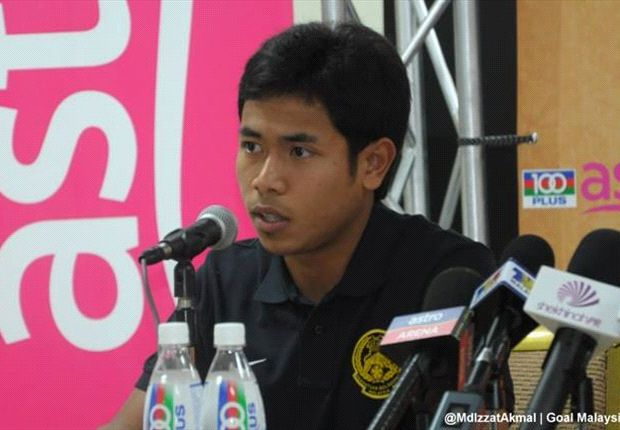 Irfan hopes for a packed Darul Makmur Stadium for the final.
