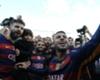 Gerard Pique: Barcelona Pantas Juara Copa Del Rey!