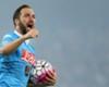 'Higuain to Juve would betray Napoli'