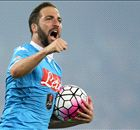 RUMOURS: Higuain keen on Liverpool