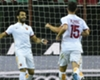 Milan 1-3 Roma: Third