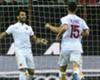 AC Milan 1-3 Roma: Spalletti's men miss out on second despite San Siro triumph