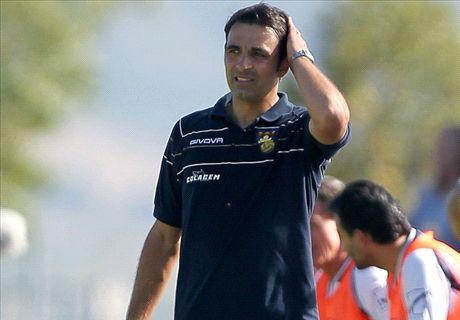 Serie B, 5ª - Cittadella da sogno