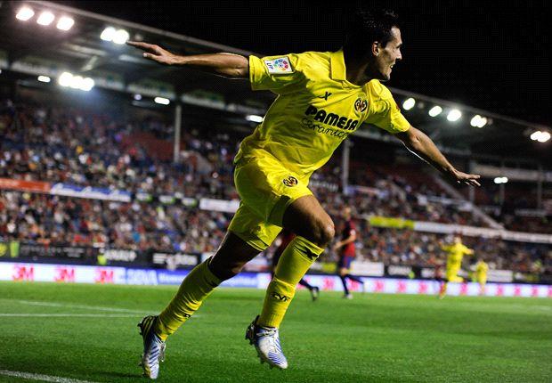 Perbet: I do not fear Real Madrid
