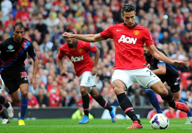 Manchester United - Stoke City Preview: Van Persie set for return