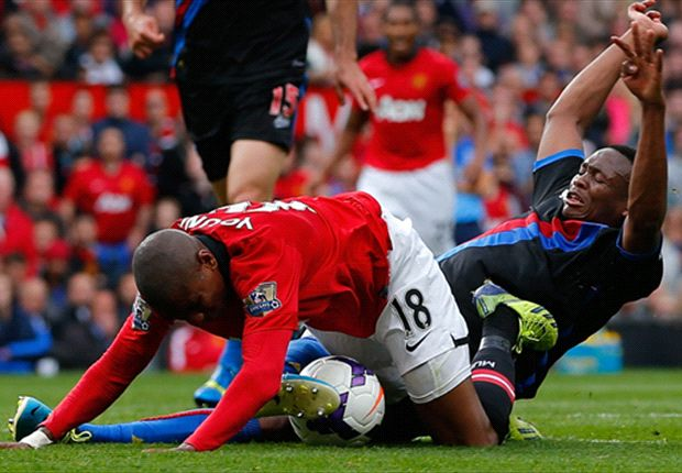 'It's one to ask the referees' - Ashley Young unconcerned by diving claims