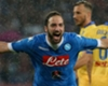 RUMOURS: Higuain agent in PSG talks