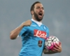 Higuain better than Suarez - Toni