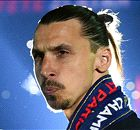 Ibrahimovic agent cools Man Utd talk