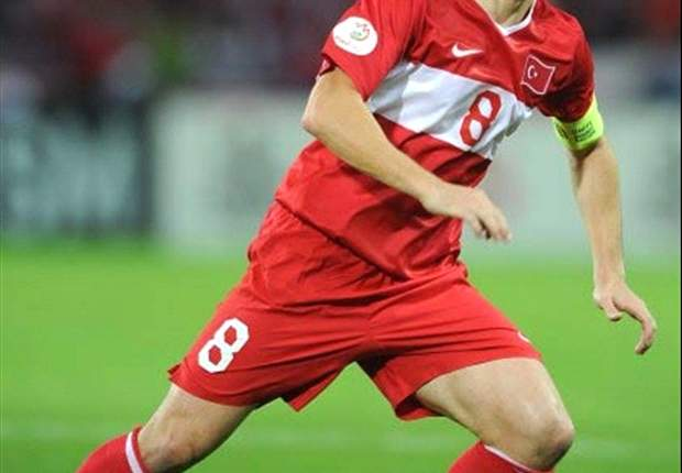 Peace Cup Profile: Nihat Kahveci