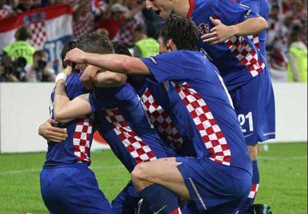 PREVIEW Euro 2012: Irlandia - Kroasia