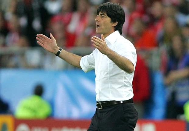 Turkey Less Predictable Than Portugal - Löw