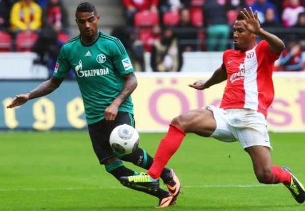 Schalke gegen Mainz vor Bewährungsprobe