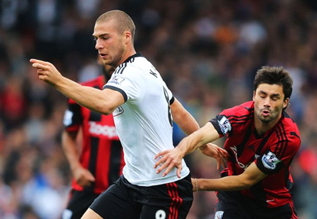 Juventus plot January move for Fulham star Kasami